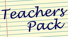 Teachers Packs